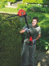 Bellezza hedge cesoie Black & Decker