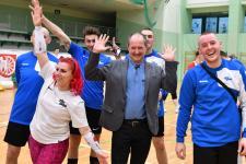 EKO-OKNA S.A. wywalczyły trzeci Puchar Prezydenta Raciborza