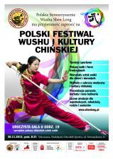 Oki partnerem technologicznym Polskiego Festiwalu Wushu i Kultury Chińskiej