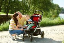 Jak dobrze spędzić z dzieckiem czas na świeżym powietrzu? Spacer spacerowi nie równy.