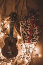 Muzyka świąteczna w lokalach i galeriach handlowych