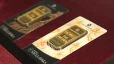 Bitcoinowi milionerzy ruszają na rynek złota?