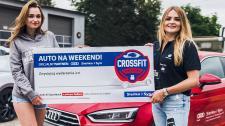 Sieńko i Syn partnerem CrossFit Białystok