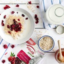 #Fit śniadanie