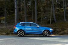 Nowe Volvo XC60 idzie w ślady bestsellera