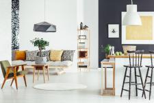 Inspiracje wnętrzarskie w stylu fińskim