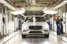 Przedłużenie współpracy firm Castrol i Volvo Car Group