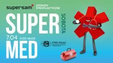 Super Med. O zdrowiu w Supersamie