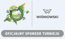 WISNIOWSKI sponsorem VII Miedzynarodowego Turnieju Sokolika w Starym Saczu