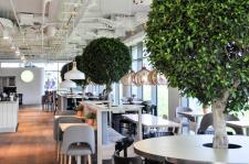 Nowa restauracja na Służewcu Przemysłowym! - Meet & Eat w Marynarska Business Park już otwarte
