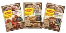 Nowy POMYSŁ NA… idealnie kruche mięso pieczone w sosie – tylko z marką WINIARY!
