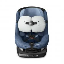 Nowy fotelik samochodowy Maxi-Cosi z wbudowanymi poduszkami powietrznymi