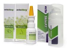 EctoAlerg i EctoSkin – ulga dla oczu, nosa i skóry