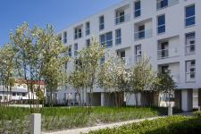 Budowa apartamentowca Bobrowiecka 10 zakończona