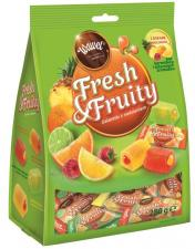 Owocowe szaleństwo w Światowy Dzień Owoców razem  z marką WAWEL