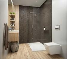 R-ewolucja w tworzeniu kabin prysznicowych od SANPLAST SA