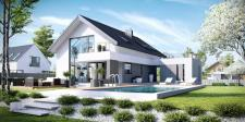 Coraz więcej Polaków spełnia marzenia o własnym domu