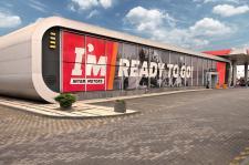 I'M Inter Motors - wszystko dla motocyklistów!