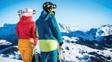 Przygotowanie stawów do jazdy na nartach