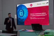 Cyberbezpieczeństwo 2018 – eksperci radzą jak przygotować firmę na atak