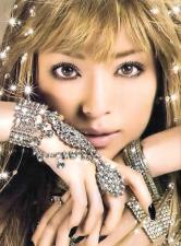 Ayumi Hamasaki - Prawdziwa gwiazda nie musi słyszeć, by tworzyć wspaniałą muzykę