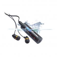 Wodoszczelny odtwarzacz mp3 dla aktywnych