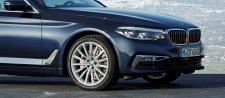 Letnie i zimowe ogumienie Goodyear i Dunlop na wyposażeniu fabrycznym aut BMW serii 5