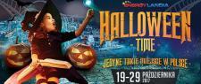 Halloween w Energylandii
