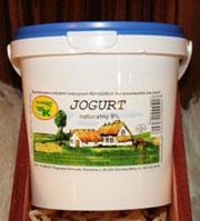 Jogurt probiotyczny