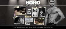 Rusza strona internetowa klubu fitness SOHO Body Spirit w Brwinowie!