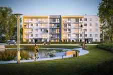 Wyjątkowe ceny mieszkań w INPRO
