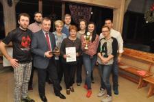 XVIII Mistrzostwa Polski Energetyków w Narciarstwie Alpejskim z udziałem RAFAKO S.A.