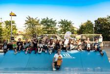 Wola Park Summer Camp, czyli największe miasteczko sportu w Warszawie zaprasza w wakacje!