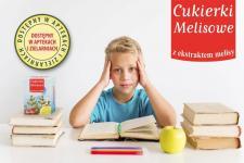Twoje dziecko stresuje się przed klasówką?