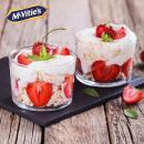 Karnawałowe przyjęcie z McVitie's – przepis na tradycyjny brytyjski deser
