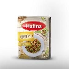 Fit posiłki z ciecierzycą marki Halina