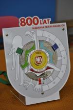 Medal – najlepszą pamiątką z Raciborza
