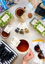 Herbaty w filtrach od Czas na Herbatę - idealne rozwiązanie w domu i podróży