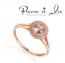 Pierre et Ive - jubilerska perełka w ofercie Galerii Północnej