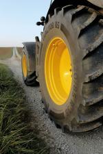 Continental poprawia wydajność pojazdów rolniczych