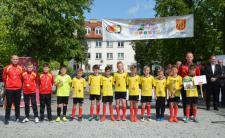 Baltic Wood wspierał Międzynarodowy Festiwal Sportu Jasło 2017