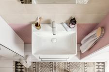 Lekki i ożywczy dizajn kolekcji Avento od Villeroy & Boch