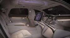 Luksusowe Volvo S90 Ambience może trafić do Chin