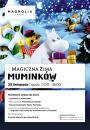 Muminki przyjadą do Wrocławia