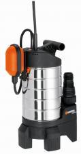 Premium inox pompa acqua sporca 20.000