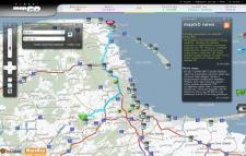 MapGo.pl na wakacje: 139 tys. ciekawych miejsc na mapie