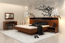 Sypialnia Multiform