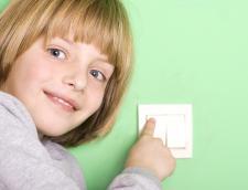 Miś Haribo radzi jak oszczędzać energię