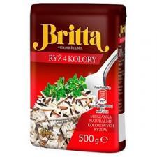 Gra w 4 kolory z ryżem marki Britta