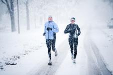 Tantum Verde - aktywni zimą
